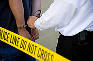 Los Angeles Theft Crimes Lawyer, Ron Hedding | (213) 374-3952