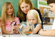 How is Montessori Different From Traditional Education?