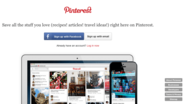 INFOGRAPHIC: Pinterest for Nonprofits