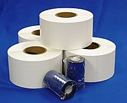 Blank Label Mumbai & Self Adhesive Label-Label Globe