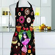 Personalized Aprons Online in India | Customized Aprons | Right Gifting
