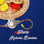 Personalised Gift for Lovely Sister on this Raksha Bandhan Day