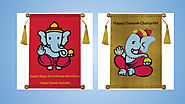 Blog - What's Our Festive offer on Gifts for Ganesh Chaturthi?