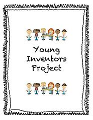 Entrepreneurship/Leadership Lessons: Inventions by Miss ThirdGrade | Teachers Pay Teachers