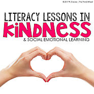 Free Emotional Social Lessons and Activities: Teaching Kindness: Teaching Kindness #kindnessnation