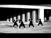 DoMoreDancing Crew | Edit - Ants Choreography | Electro Dance in Lebanon