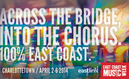 East Coast Music Week