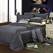 Buy 22 Momme Silk Sheets Online