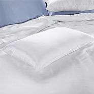 Buy 22 Momme Housewife Silk Pillowcases Online
