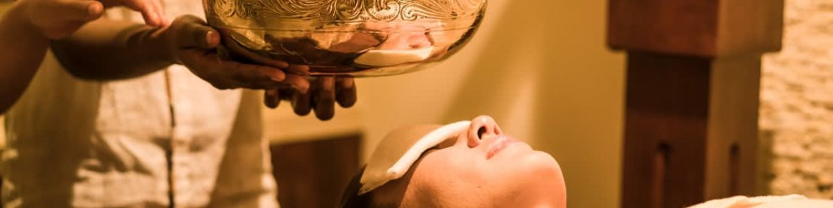 Headline for Top 5 Ayurveda Spa Treatments – Resting the Mind, Body and Soul
