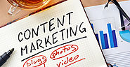 How To Build Links Through Content Marketing – Knowledge Booster