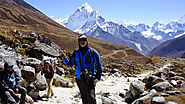 Everest Base Camp Trekking | EBC Trek | Hike To Mt. Everest Base Camp