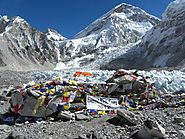 Everest Base Camp Trek | Hiking to Everest Base Camp | EBC Trek Nepal