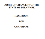 Delaware - Court of Chancery