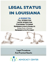 Louisiana - Advocacy Center