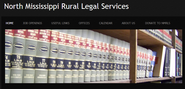 Mississippi - North Mississippi Rural Legal Services