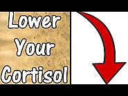 How to Lower Cortisol Levels Naturally | 5 EASY STEPS How to Reduce Cortisol Levels