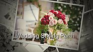 Wedding Styling Perth - Perth Wedding Stylist and Floral Designer