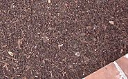 Mulching alternatives
