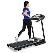 Xterra Fitness TR150 Folding Treadmill Black | Treadmill Reviews And Ratings