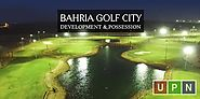 Bahria Golf City Karachi - Project Details, Location and Plot Prices