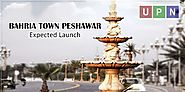 Bahria Town Peshawar - Plot Price, Location Map, Booking & Launch Date