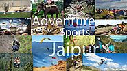 Best Adventure sports in Jaipur