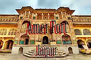 Amber Fort Palace Jaipur – History, Timings - MysteriousTrip