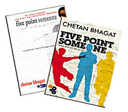 Five Point Someone | Magic through letters by Chetan Bhagat | Review