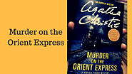 Murder on the Orient Express - Book Review - GeekyAlien