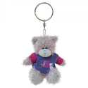 "3"" BFF Best Friends Forever Me To You Keyring"