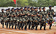 CAPF Coaching in Delhi, Assistant Commandant Coaching - Cadets Academy