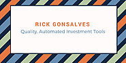 Rick Gonsalves: Quality, Automated Investment Tools – Rick Gonsalves | Americafirst Capital Management, LLC, Rick A. ...
