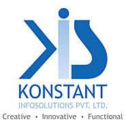 Konstant Infosolutions - On Demand App Development Company