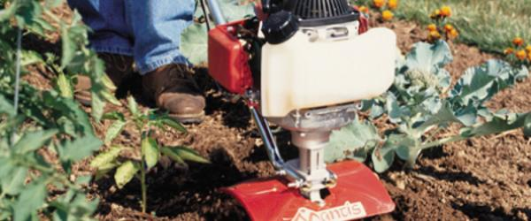 Headline for Best Mantis Tiller - Garden Tiller - Rotavator reviews 2014
