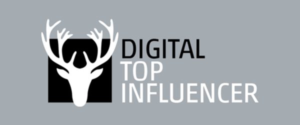 Headline for Top-Influencers on Digital Thinking