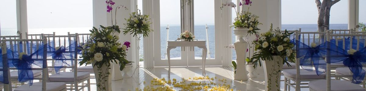 Headline for How to Choose the Ideal Wedding Destination - Tips to Selecting the Perfect Wedding Location