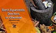 Best Ayurvedic doctors in Chennai