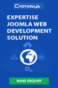 Cromosys offering Outsourcing Solution for Joomla based Website Design & Development - WhaTech