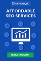 Cromosys introduce affordable monthly SEO services for startup business