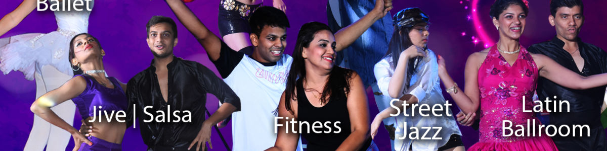 Headline for TOP 5 DANCE CLASSES IN CHENNAI