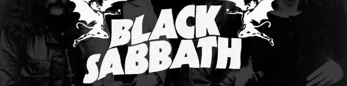Headline for Top 10 Greatest Hits of Black Sabbath