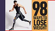 How to Lose Weight? 98 Guaranteed Ways to Lose Weight | GQ India