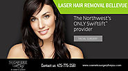 Laser Hair Removal Bellevue