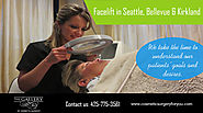 Facelift in Seattle, Bellevue & Kirkland