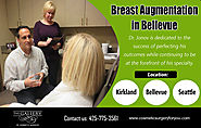 Breast Augmentation in Bellevue