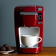 Best Rated Single Serve Coffee Makers | Single Serve Coffee Maker Reviews - Kitchen Things
