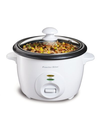 Proctor Silex 37533 10-Cup (Cooked) Rice Cooker, White