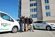 EcoTek Termite and Pest Control of Virginia Beach