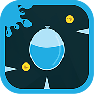 Jumpy Balloon - Blast Balloon Games for Little Kids